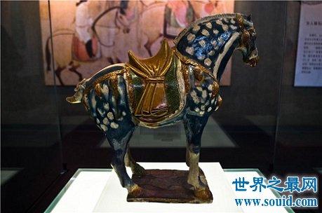 我国与青花瓷同样珍贵的瓷器唐三彩有哪些值得我们重视?