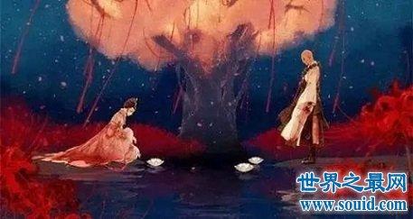 品读仓央嘉措诗集经典句子,感悟仓央嘉措的人生和爱情!