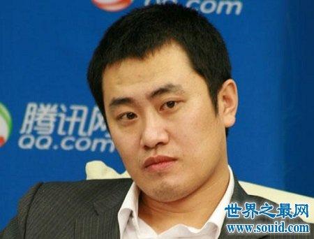 中国的著名黑社会故事作家孔二狗,令人热血沸腾的传奇故事!