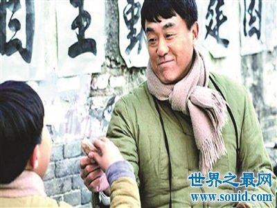老北京四合院里的傻柱,反应老北京的人情冷暖